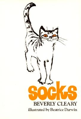 Socks By Cleary, Beverly/ Darwin, Beatrice (ILT)