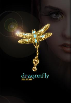 Dragonfly By Golding, Julia
